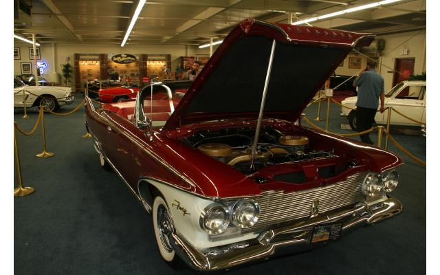 Plymouth Fury 1960 WATCH THE VIDEO